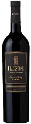 Blackstone Sonoma Reserve merlot review