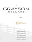 Grayson Cellars pinot noir review