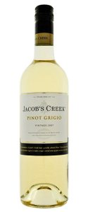Jacob's Creek pinot grigio review