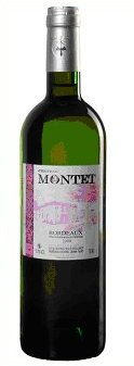 Chateau Montet sauvignon blanc review