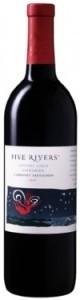 Five Rivers cabernet sauvignon review