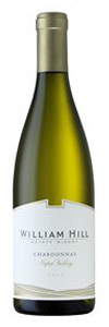 William Hill chardonnay review