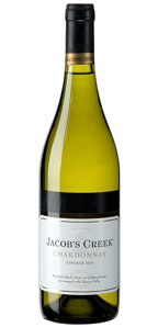 Jacob's Creek chardonnay review