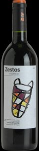 Zestos especial wine review
