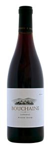 Bouchaine pinot noir review