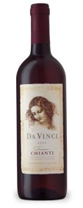 Da Vinci chianti review