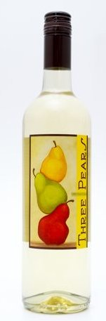 Three Pears pinot gris review