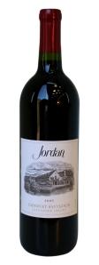 Jordan cabernet sauvignon review
