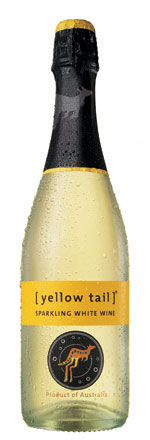 Yellow Tail sparkling wine review