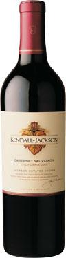 Kendall-Jackson cabernet sauvignon review