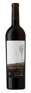 Ghost Pines merlot review