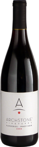Archstone pinot noir review