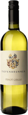 Tiefenbrunner pinot grigio review
