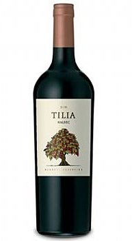 Tilia malbec review