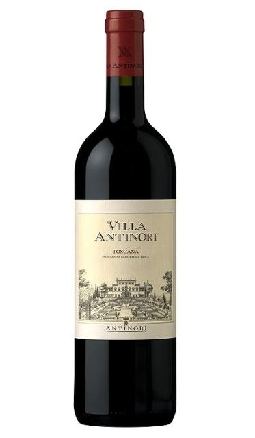 "Villa Antinori ""Toscana"" red wine review"