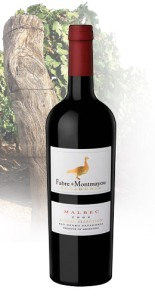 Fabre Montmayou Barrel Selection malbec review