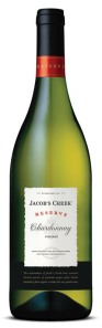 Jacob's Creek reserve chardonnay review