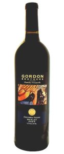 Gordon Brothers merlot review