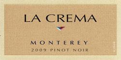 La Crema Monterey pinot noir review