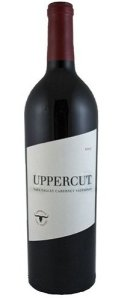 Uppercut cabernet review