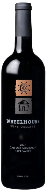 Wheelhouse cabernet review