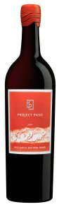 Project Paso red wine blend review