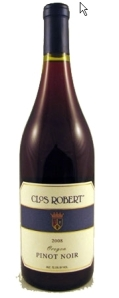 Clos Robert pinot noir review