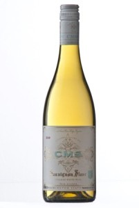 CMS sauvignon blanc review