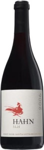 Hahn SLH Estate pinot noir review