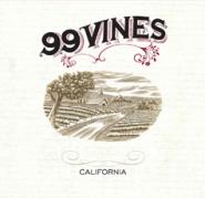 99 vines zinfandel