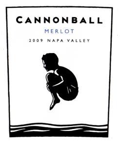 Cannonbal merlot review