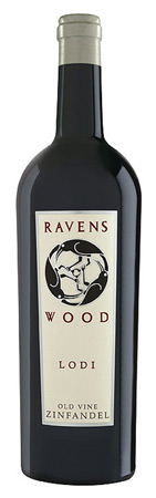 Ravenswood Lodi zinfandel
