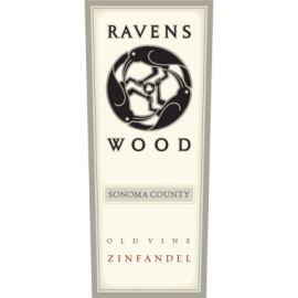 Ravenswood Sonoma Old Vine zinfandel