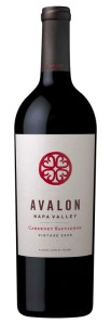 Avalon Napa Valley cabernet sauvignon review