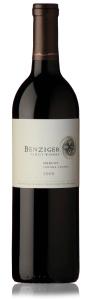 Benziger Family Winery Sonoma merlot