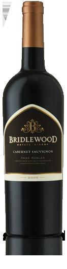 Bridlewood cabernet sauvignon